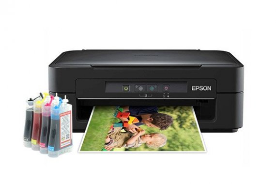 изображение Epson Expression Home XP-100 1