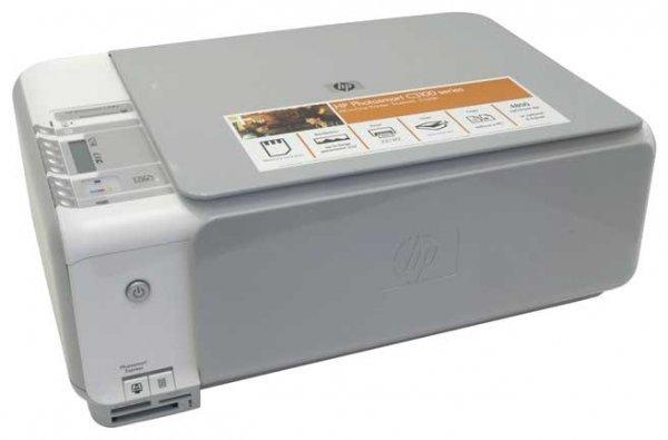 Hp Deskjet 6900 Software