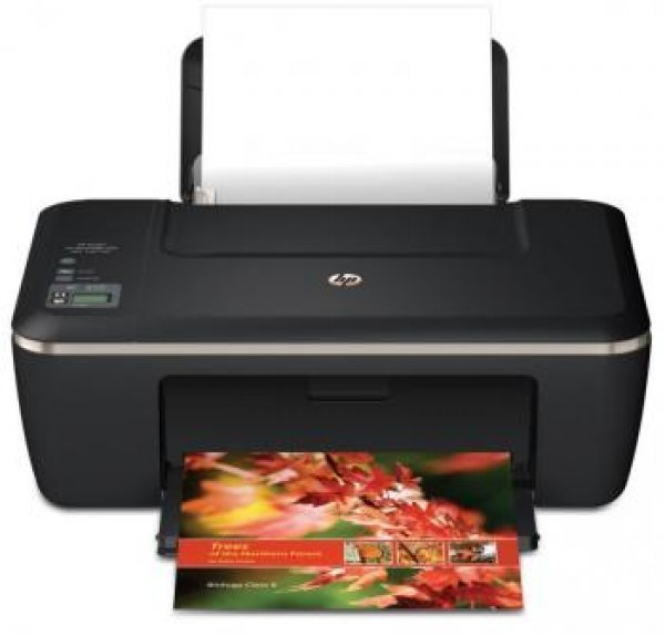 Купить МФУ HP DeskJet Ink Advantage 2515 с СНПЧ