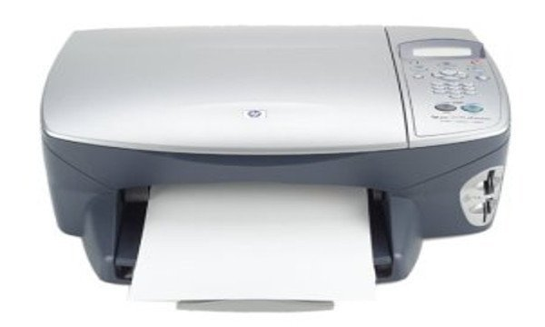 Купить МФУ HP PSC 2175xi с СНПЧ