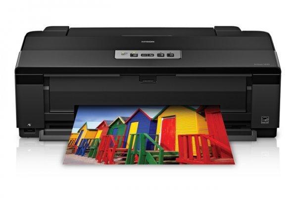Купить Принтеры, копиры, МФУ, Принтер Epson Artisan 1430 Refurbished (США)