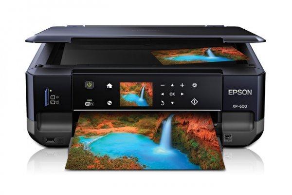 Купить Принтеры, копиры, МФУ, МФУ Epson Expression Premium XP-600 Refurbished (США)