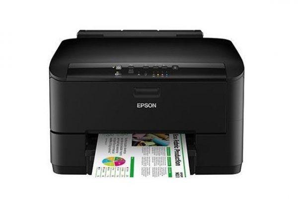 Купить Принтеры, копиры, МФУ, Принтер Epson WorkForce Pro WP-4025DW