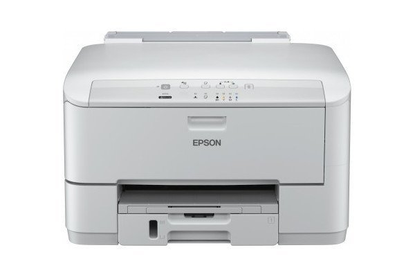 Купить Принтеры, копиры, МФУ, Принтер Epson WorkForce Pro WP-4095DN
