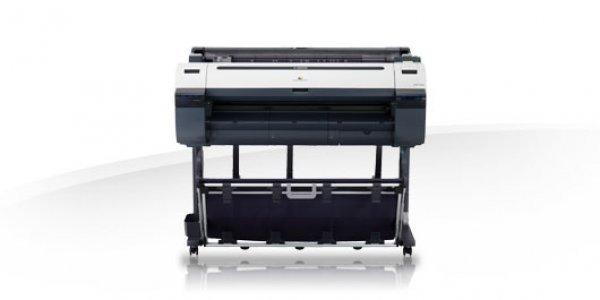 Купить Плоттер Canon imagePROGRAF iPF765 с ПЗК