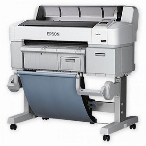 Широкоформатный принтер Epson SureColor SC-T3200 с ПЗК