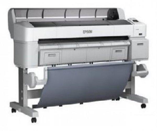 Широкоформатный принтер Epson SureColor SC-T5200 с ПЗК