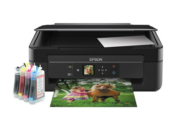 изображение Epson Expression Home XP-323 1