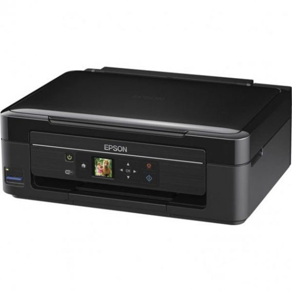 изображение Epson Expression Home XP-323 2