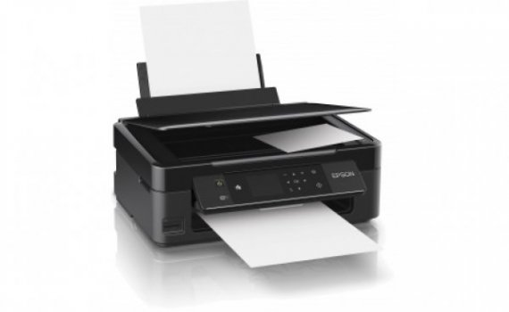 изображение Epson Expression Home XP-423 3