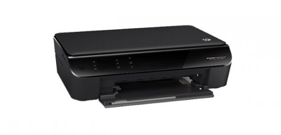 изображение HP Deskjet Ink Advantage 3545 2
