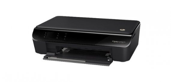 изображение HP Deskjet Ink Advantage 3545 3