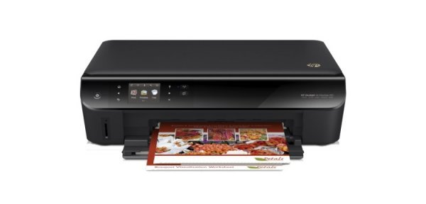 Купить МФУ HP Deskjet Ink Advantage 4515 с СНПЧ