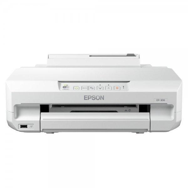 Принтеры, копиры, МФУ, Принтер Epson EP-306  - купить со скидкой