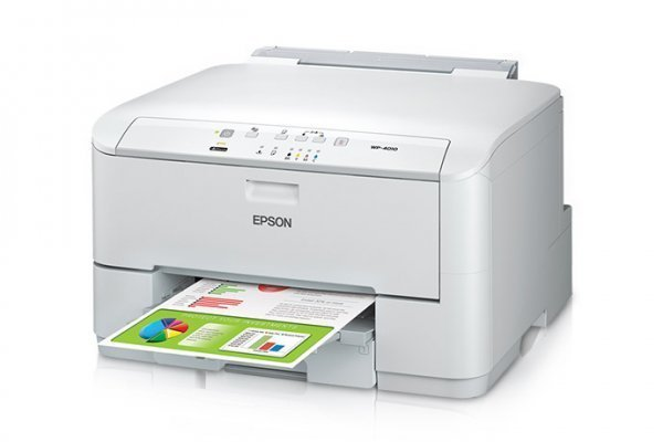 Купить Принтеры, копиры, МФУ, Принтер Epson WorkForce Pro WP-4010