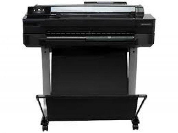 Плоттер HP Designjet T520 24