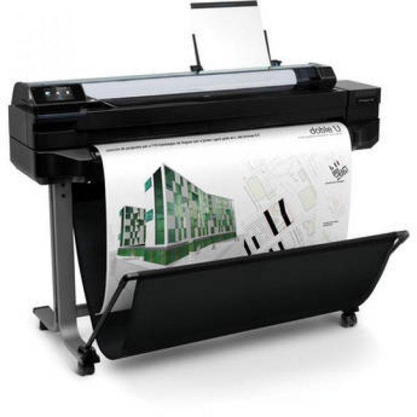 Плоттер HP Designjet T520 36