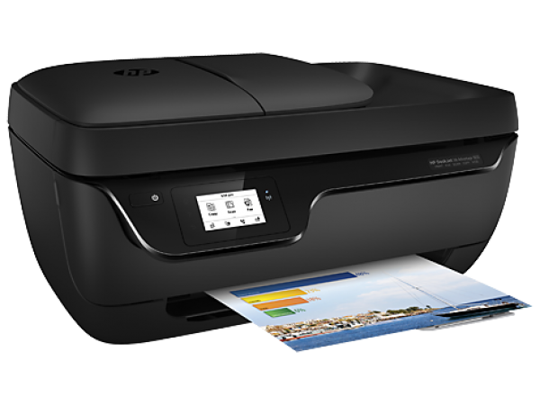 Купить МФУ HP Deskjet Ink Advantage 3835 с СНПЧ High Tech Profi