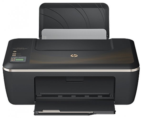 Купить МФУ HP Deskjet Ink Advantage 2520hc с СНПЧ High Tech Profi