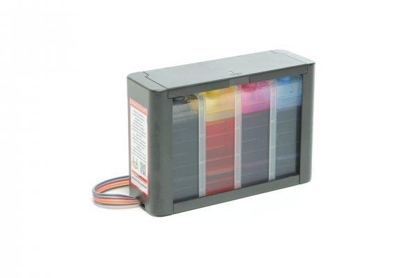 Купить СНПЧ Brother DCP-J725 High Tech, Lucky Print