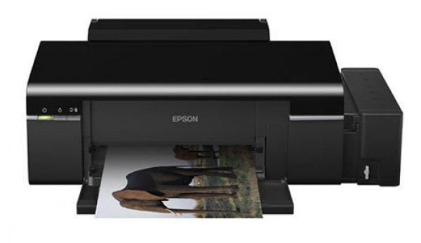 Купить Принтеры, копиры, МФУ, Принтер Epson L800 с оригинальной СНПЧ