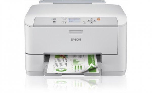 Купить Принтеры, копиры, МФУ, Принтер Epson WorkForce Pro WF-5110DW