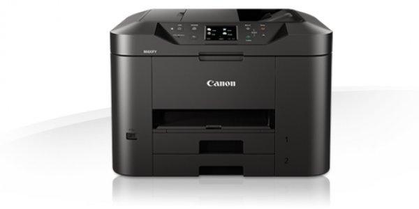 МФУ Canon MAXIFY MB2340 с ПЗК