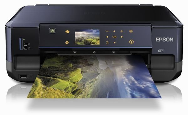 МФУ Epson Expression Premium XP-610 Refurbished
