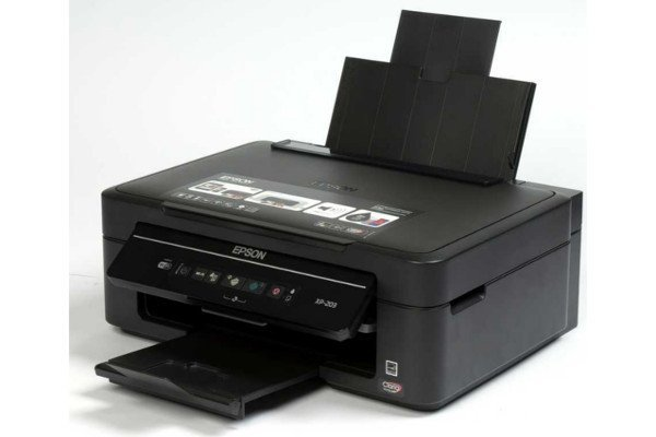 изображение Epson Expression Home XP-203
