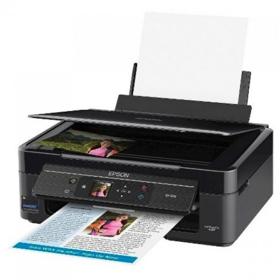 изображение Epson Expression Home XP-330 2