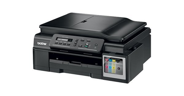изображение Brother DCP-T700W InkBenefit Plus 2