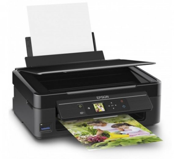 изображение Epson Expression Home XP-323 3