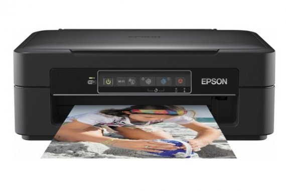 изображение Epson Expression Home XP-235 3