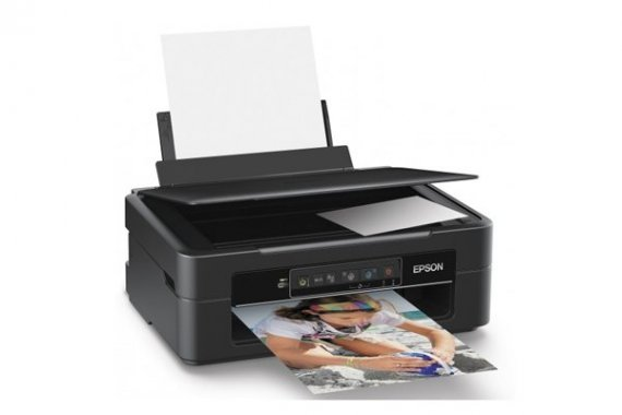 изображение Epson Expression Home XP-235 2
