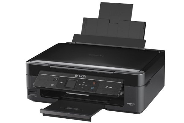 изображение Epson Expression Home XP-330 3