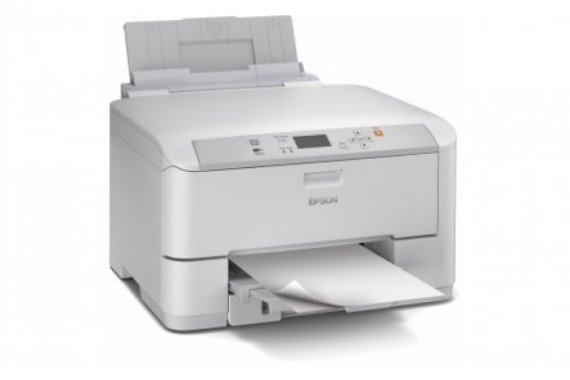 изображение Epson WorkForce Pro WF-5110DW 2