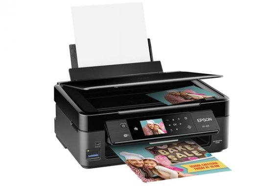изображение Epson Expression Home XP-434 3