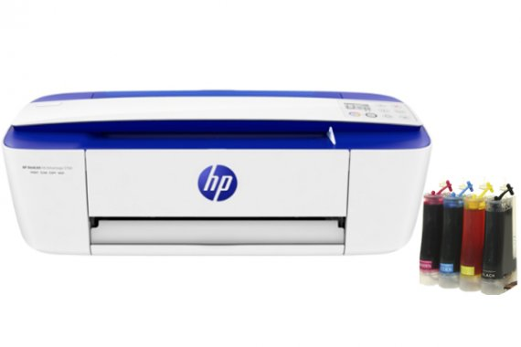 изображение HP DeskJet Ink Advantage 3790 1