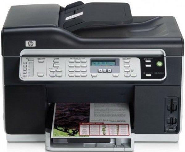 Купить МФУ HP OfficeJet Pro L7590 с СНПЧ