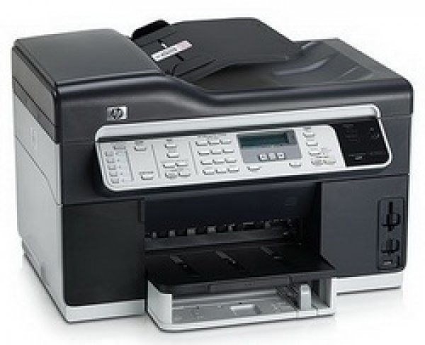 Купить МФУ HP OfficeJet Pro L7580 с СНПЧ