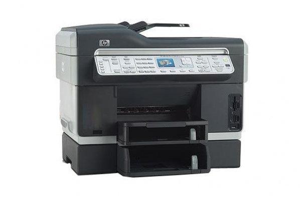 Купить МФУ HP OfficeJet L7780 с СНПЧ