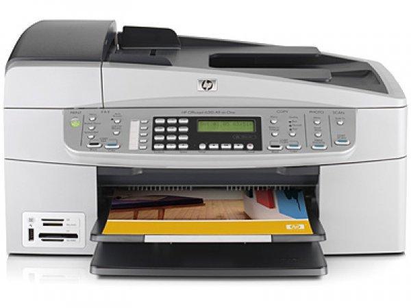 Купить МФУ HP OfficeJet 6313 с СНПЧ