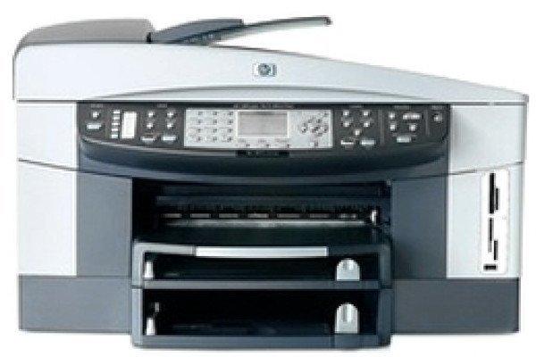 Купить МФУ HP Officejet 7413 с СНПЧ