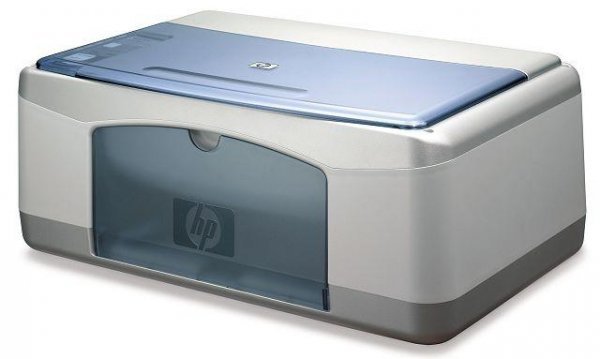 Купить МФУ HP PSC 1210 с СНПЧ