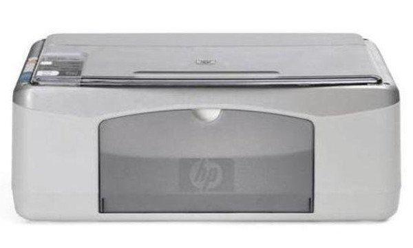 МФУ HP PSC 1217 с СНПЧ  - купить со скидкой