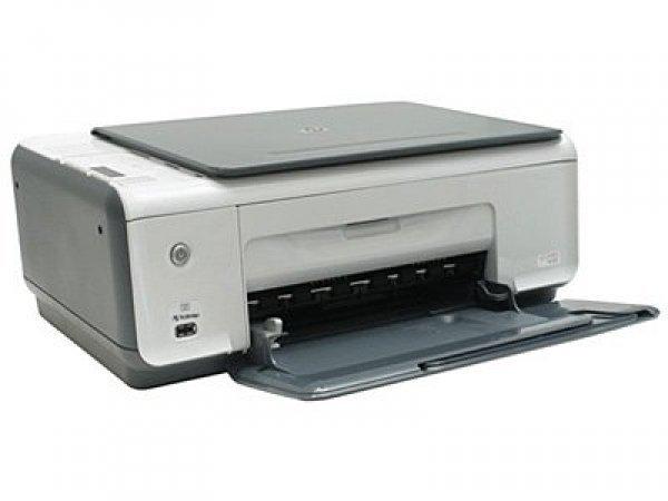 Купить МФУ HP PSC 1508 с СНПЧ