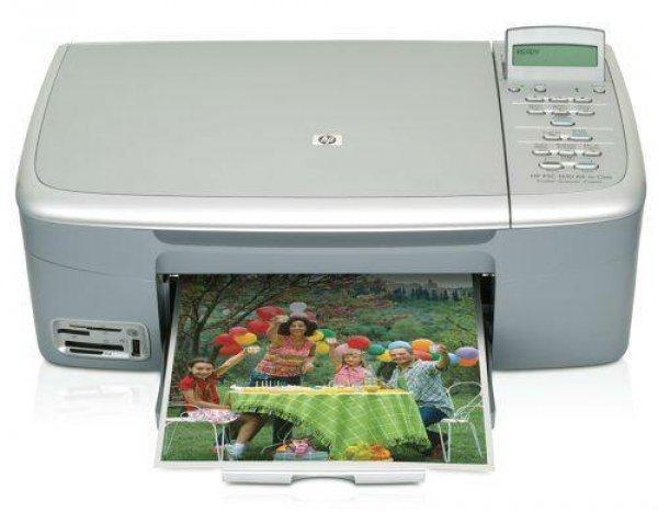 Купить МФУ HP PSC 1600 с СНПЧ