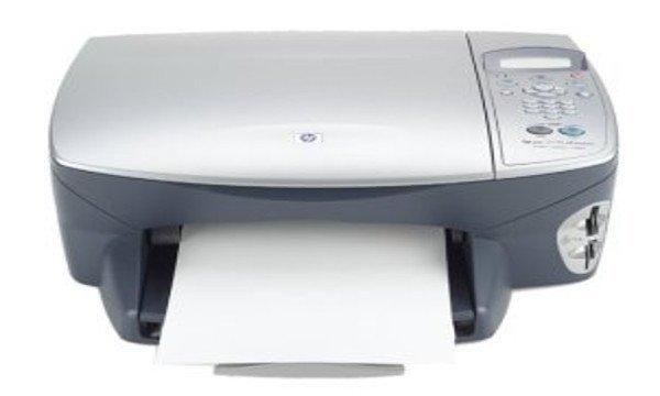 Купить МФУ HP PSC 2170 с СНПЧ