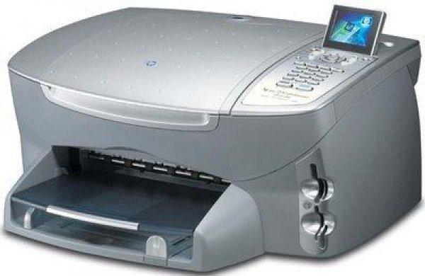 Купить МФУ HP PSC 2550 с СНПЧ