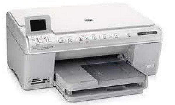 Купить МФУ HP Photosmart C6340 с СНПЧ